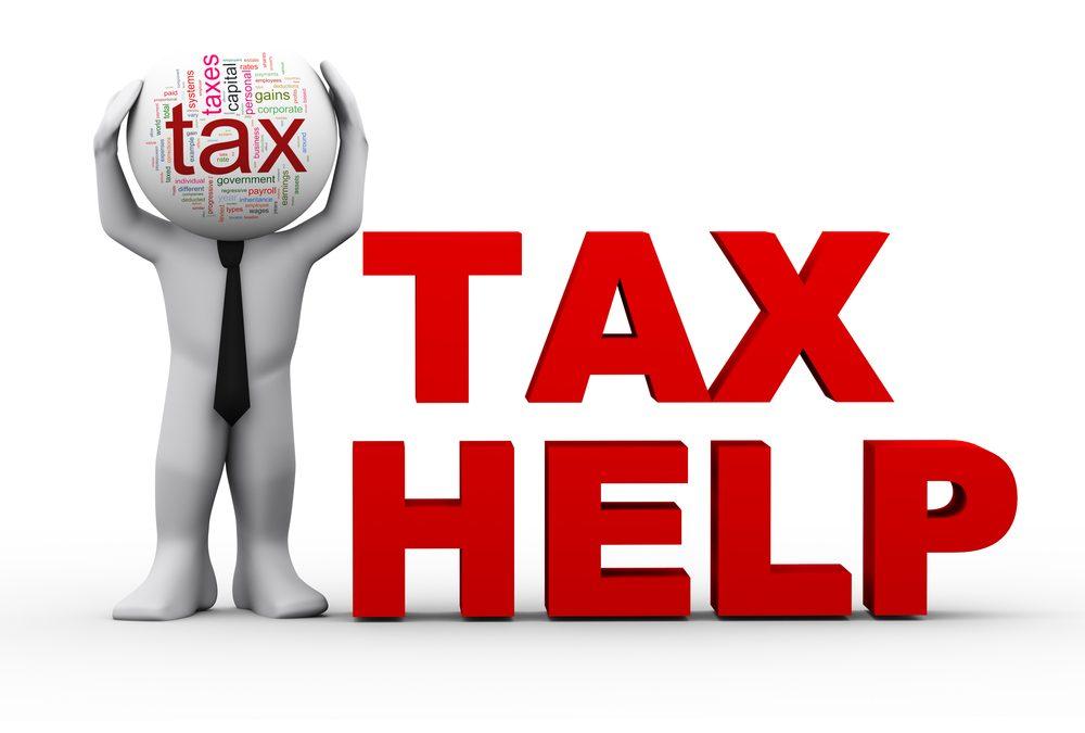 2019 4th Quarter Tax Reports