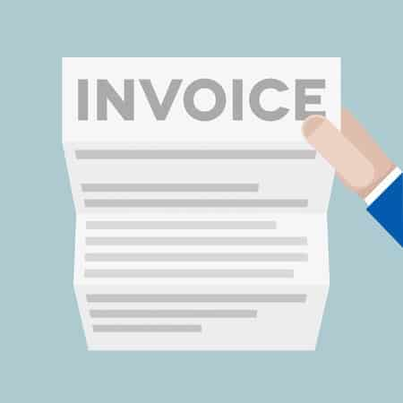 W-2 Invoice Final Reminder