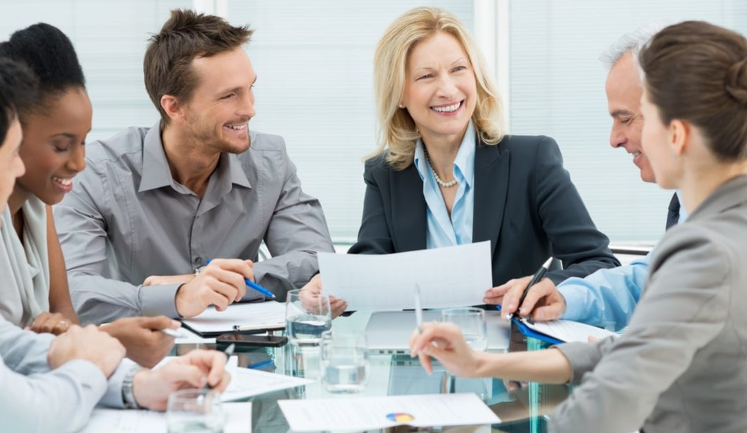 Positive Work Environment Tip!