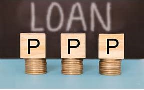 PPP Loan Account Change