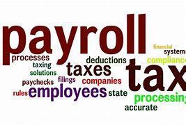 Payroll Tax Executive Order